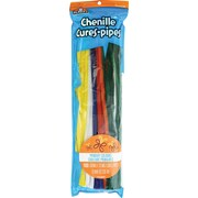 Elmer's® Chenille Stems, Assorted, 100/pack