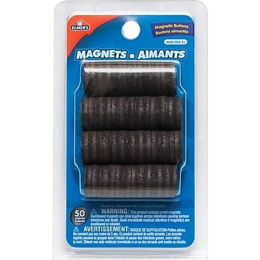 Elmer's® Magnet Buttons 50/pack
