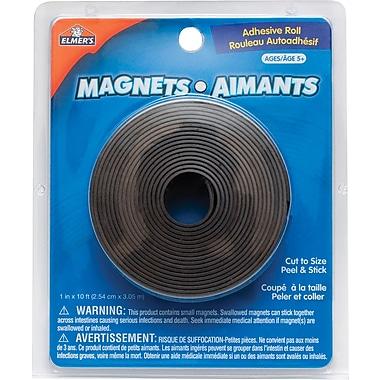 Elmer's® Magnet Roll 10' Roll