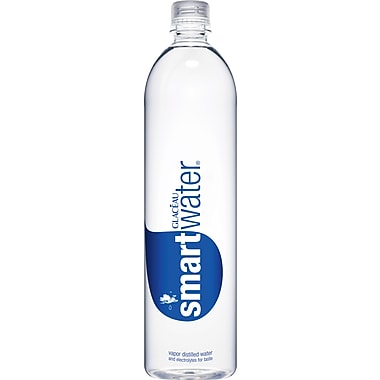 Smartwater, 20 oz. Bottles, 24/Pack