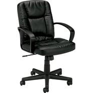 basyx by HON HVL171 High-Back Office Chair for Office or Computer Desk