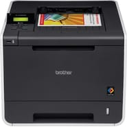 Brother® HL-4150cdn Color Laser Printer