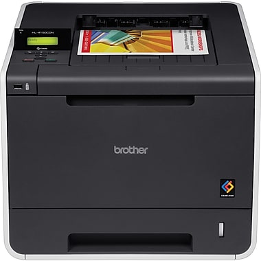 Brother Refurbished EHL-4150cdn Color Laser Printer