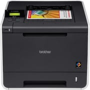 Brother® Refurbished EHL-4150cdn Color Laser Printer