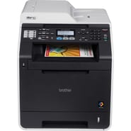 Brother MFC-9460CDN Color Laser All-In-One Printer