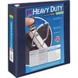 3in. Avery® Heavy-Duty View Binder with One Touch™ EZD® Rings, Navy Blue