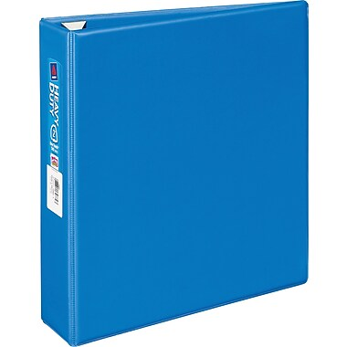 2in. Avery® Heavy-Duty Binder with One Touch™ EZD® Rings, Blue