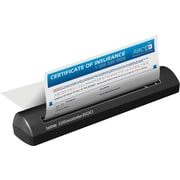Brother® DSmobile® 600 Refurbished Compact Color Scanner