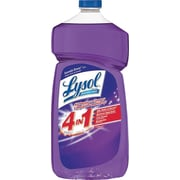 Lysol All-Purpose Cleaner, Disinfectant, Lavender Breeze, 40 oz., 9/Ct
