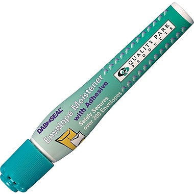 Dab n' Seal 2Go Moistener Pens, 10 mL, 2/Pack