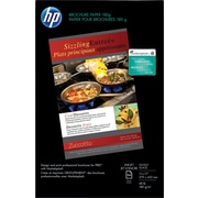 "HP Professional Inkjet Brochure Paper 11"" x 17"" Glossy 150/Pack (CG932A)"