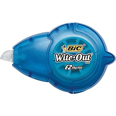 BIC® Wite-Out® Brand EZ Refill™ Correction Tape