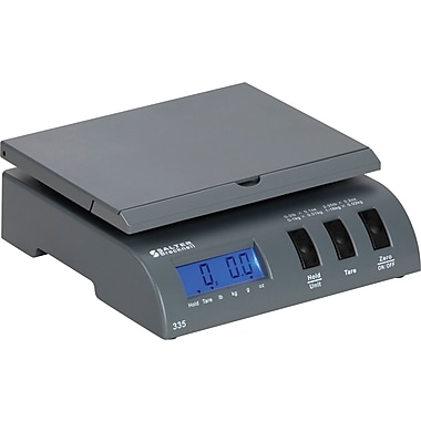 Brecknell 35-lb Digital Scale