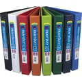 1in. Avery® Heavy-Duty View Binders with One Touch™ EZD® Rings