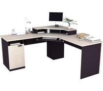 Collections pour petits bureaux bureaux domicile for Bureau en gross
