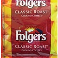 Folgers® Classic Roast Ground Coffee, Regular, .9 oz., 36 Packets