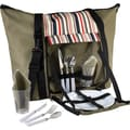 Picnic Tote Bag For 2