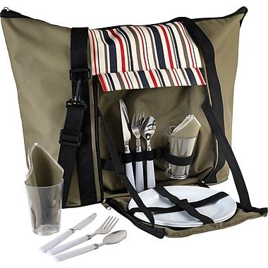 Picnic Tote Bag For 2
