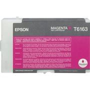 Epson T6163 Magenta Ink Cartridge (T616300)