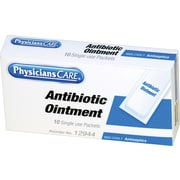 PhysiciansCare® First Aid Refill Antibiotic Ointment