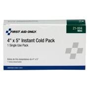 PhysiciansCare® First Aid Refill Instant Cold Pack