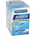 PhysiciansCare® Antacid Medication (Compare to Tums) 420 mg, 50 Packets/Box