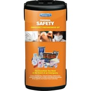 PhysiciansCare® First Responder Personal Safety Kit