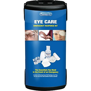 PhysiciansCare® First Responder Eye Care First Aid Kit