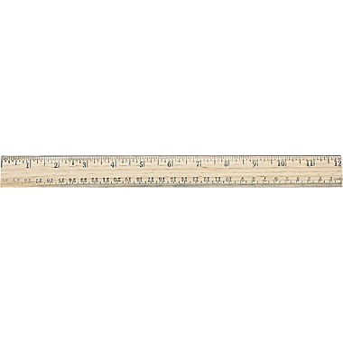 Westcott® School Ruler, 12in., 36/Box
