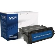 MICR Toner Cartridge Compatible with Lexmark 12A5745/12A5840/12A5845, High Yield