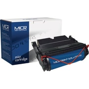 MICR Toner Cartridge Compatible with Lexmark 12A6830/12A6735/12A6835/12A6839, Extra High Yield