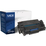 MICR Black Toner Cartridge Compatible with HP 51A (Q7551A)