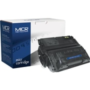 MICR Black Toner Cartridge Compatible with HP 42A (Q5942A)