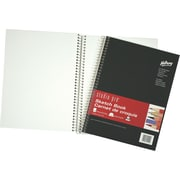 "Hilroy Studio Pro Sketch Book, 8-1/2"" x 11"", 100 Sheets"