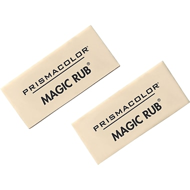 Prismacolor Magic Rub Drafting Erasers