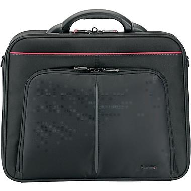 Targus® - Étui en forme de coquille pour ordinateur portatif de 18 po, noir