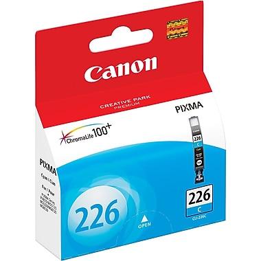 Canon® CLI-226C Cyan Ink Tank