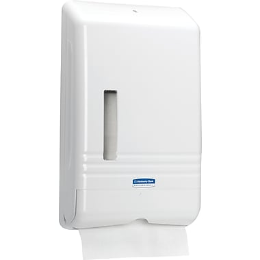 Kleenex® Slimfold Towel Dispenser