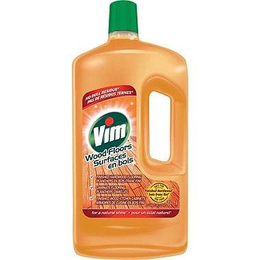 Vim Oxy-Gel Hardwood-Floor Cleaner