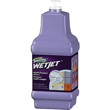 Swiffer - Liquide Wet Jet Advanced Solution