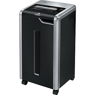 Fellowes Powershred C-325i 24-Sheet Strip-Cut Shredder