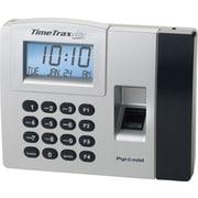 Pyramid Automated Biometric Time Clock (TTElite)