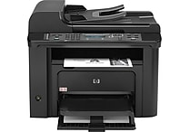 HP® LaserJet Pro M1536dnf Multifunction Printer