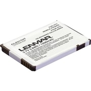 Lenmar Replacement Battery For HTC Tilt 2, Touch Pro 2, Imagio XV6975, Ozone XV6175 Cellular Phones