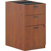 basyx by HON BL Series Pedestal File Cabinet for use with BL Series Office or Computer Desks