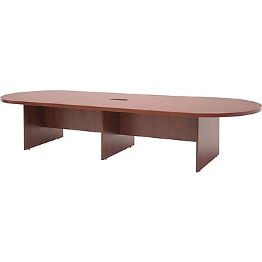 Regency Legacy 144in. Oval Conference Table, Cherry