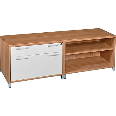 Regency® OneDesk Collection Low Lateral Credenza