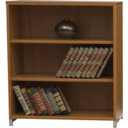Regency® OneDesk Collection Open Tower, Amber Finish