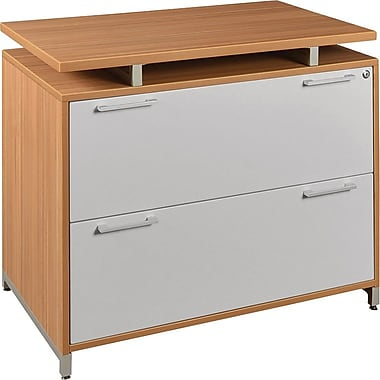 Regency® OneDesk Collection 2 Drawer Lateral File