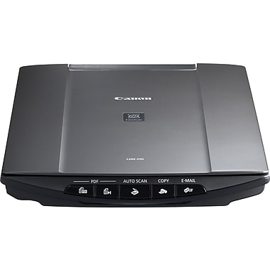 Canon CanoScan LiDE 210 Flatbed Scanner